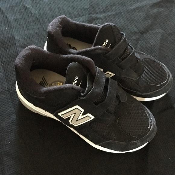 New Balance Shoes   Gym Boys 13 Wide